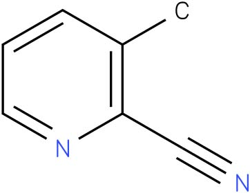 3-Methylpyridine-2-carbonitrile
