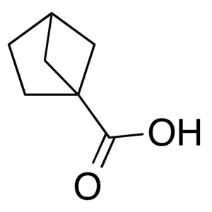 bicyclo[2.1.1]hexane-1-carboxylic acid