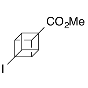methyl (1s,2R,3r,8S)-4-iodocubane-1-carboxylate