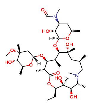 Azithromycin Related Compound F(Secondary Standards traceble to USP)