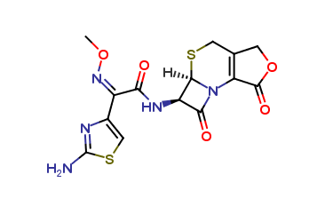 Cefotaxime Related Compound E(Secondary Standards traceble to USP)