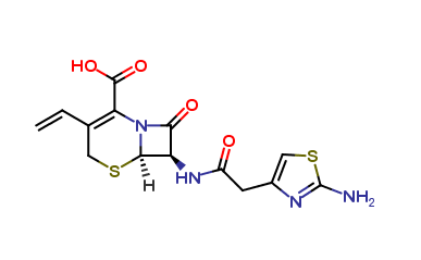 Cefdinir Related Compound B(Secondary Standards traceble to USP)