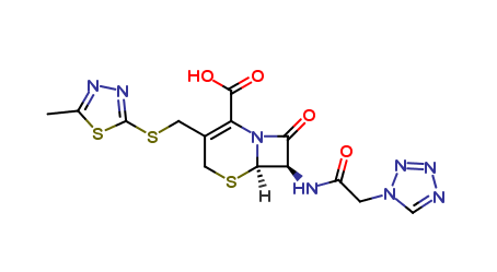 Cefazolin(Secondary Standards traceble to USP)
