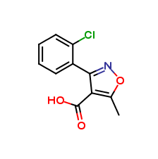 Cloxacillin Related Compound D(Secondary Standards traceble to USP)