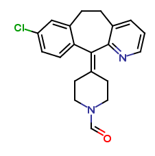 Desloratadine Related Compound F(Secondary Standards traceble to USP)