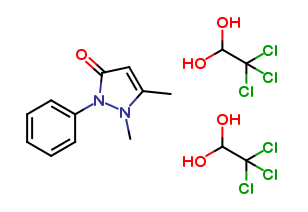 Dichloralphenazone CIV(Secondary Standards traceble to USP)