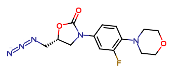 Linezolid Related Compound A(Secondary Standards traceble to USP)