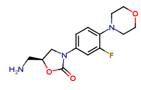 Linezolid Related Compound C(Secondary Standards traceble to USP)