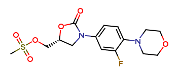 Linezolid Related Compound D(Secondary Standards traceble to USP)