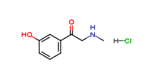 Phenylephrine Related Compound C(Secondary Standards traceble to USP)
