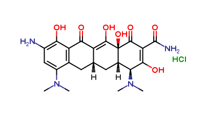 Tigecycline Related Compound B(Secondary Standards traceble to USP)