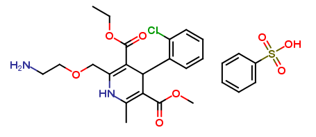 Amlodipine besilate(Secondary Standards traceble to EP)
