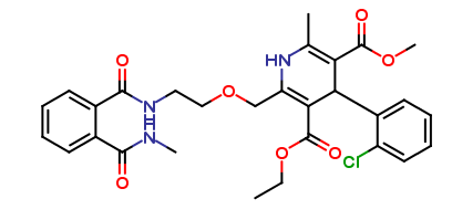 Amlodipine impurity B(Secondary Standards traceble to EP)