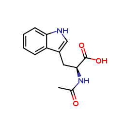 N-Acetyltryptophan(Secondary Standards traceble to EP)
