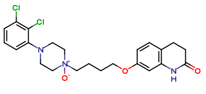 Aripiprazole impurity F(Secondary Standards traceble to EP)