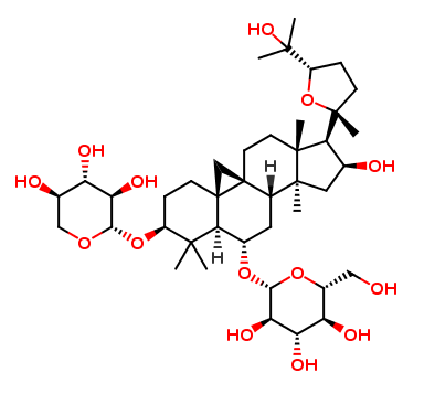Astragaloside IV(Secondary Standards traceble to EP)
