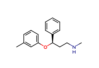 Atomoxetine impurity D(Secondary Standards traceble to EP)