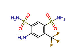 Bendroflumethiazide impurity A(Secondary Standards traceble to EP)