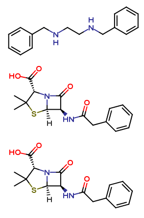 Benzathine benzylpenicillin(Secondary Standards traceble to EP)