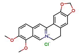 Berberine chloride(Secondary Standards traceble to EP)