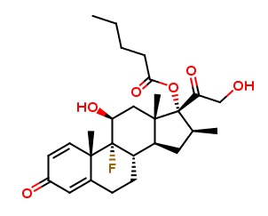 Betamethasone 17-valerate(Secondary Standards traceble to EP)