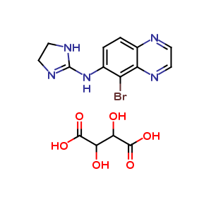 Brimonidine tartrate(Secondary Standards traceble to EP)