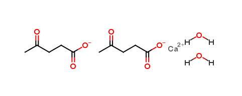 Calcium levulinate dihydrate(Secondary Standards traceble to EP)