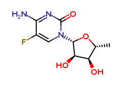 Capecitabine impurity A(Secondary Standards traceble to EP)