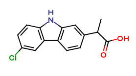 Carprofen(Secondary Standards traceble to EP)