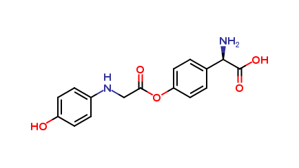Cefprozil impurity A(Secondary Standards traceble to EP)