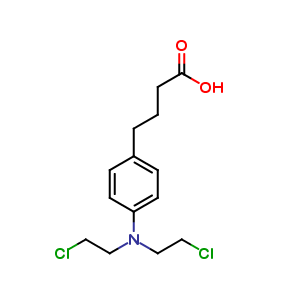 Chlorambucil with impurity G(Secondary Standards traceble to EP)