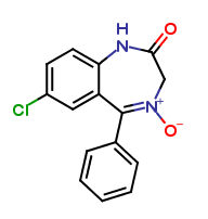 Chlordiazepoxide impurity A(Secondary Standards traceble to EP)