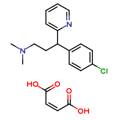 Chlorphenamine maleate(Secondary Standards traceble to EP)