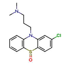 Chlorpromazine impurity A(Secondary Standards traceble to EP)