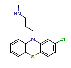 Chlorpromazine impurity D(Secondary Standards traceble to EP)