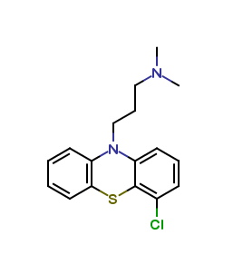 Chlorpromazine impurity F(Secondary Standards traceble to EP)