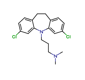 Clomipramine impurity D(Secondary Standards traceble to EP)