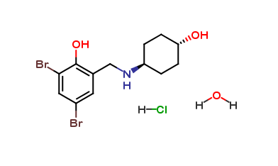Dembrexine hydrochloride monohydrate(Secondary Standards traceble to EP)