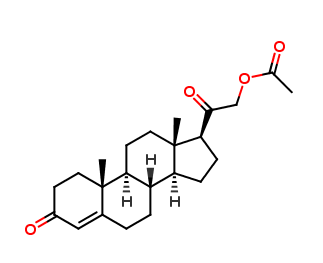 Desoxycortone acetate(Secondary Standards traceble to EP)