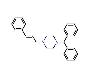 Cinnarizine(Secondary Standards traceble to EP)