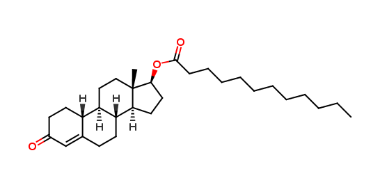 nandrolone laurate (259)
