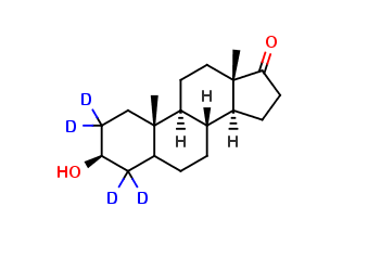Androsterone- D4