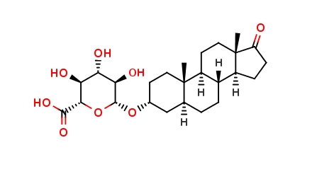 Androsterone Glucuronide