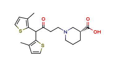 Tiagabine Impurity II