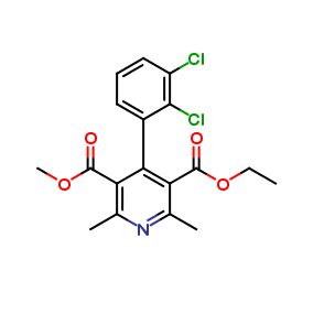 Felodipine Related Compound A