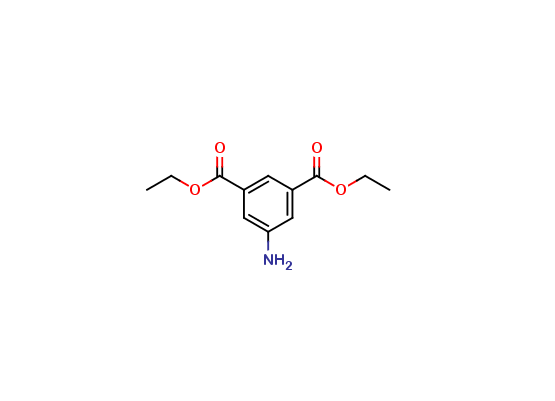 Diethyl 5-aminoisophthalate