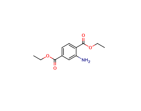 Diethyl 2-aminoterephthalate