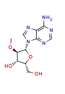 2'-C-Methyladenosine