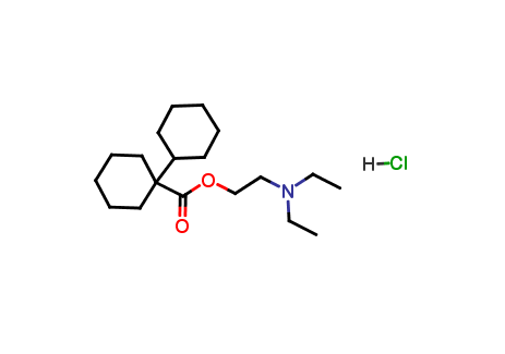 Dicyclomine Hydrochloride