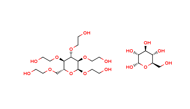 Hydroxyethyl starch
